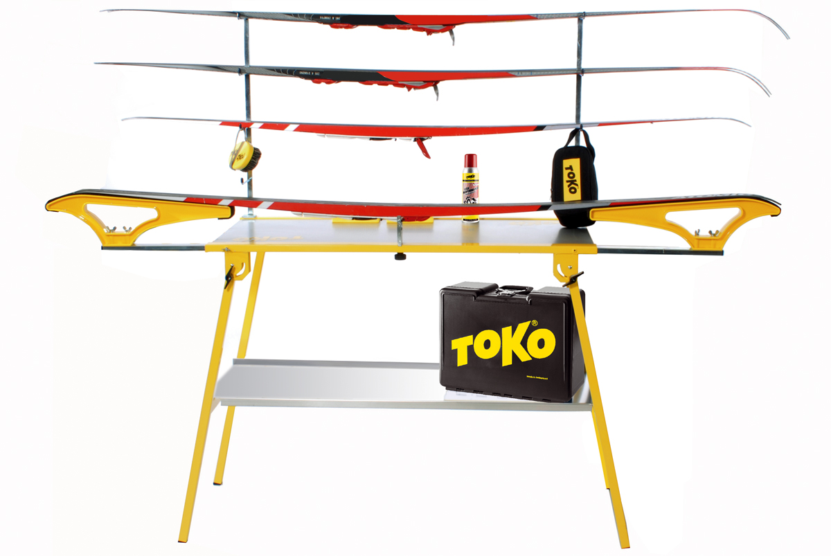 Toko Ch Workbench 110 Cm X 50 Cm