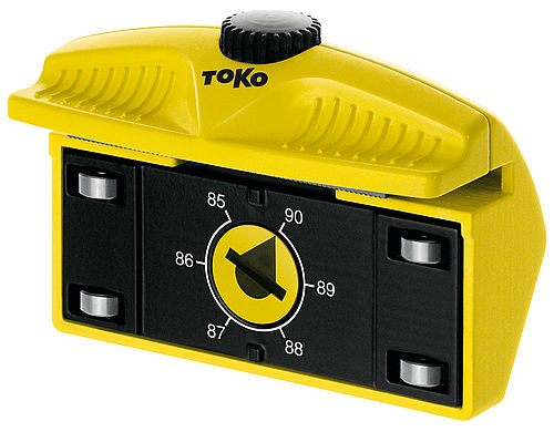 [Translate to francais:] TOKO Edge Tuner Pro