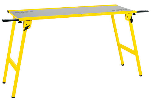 [Translate to francais:] TOKO Workbench 110 cm x 50 cm