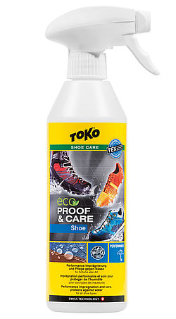 TOKO Eco Shoe Proof & Care