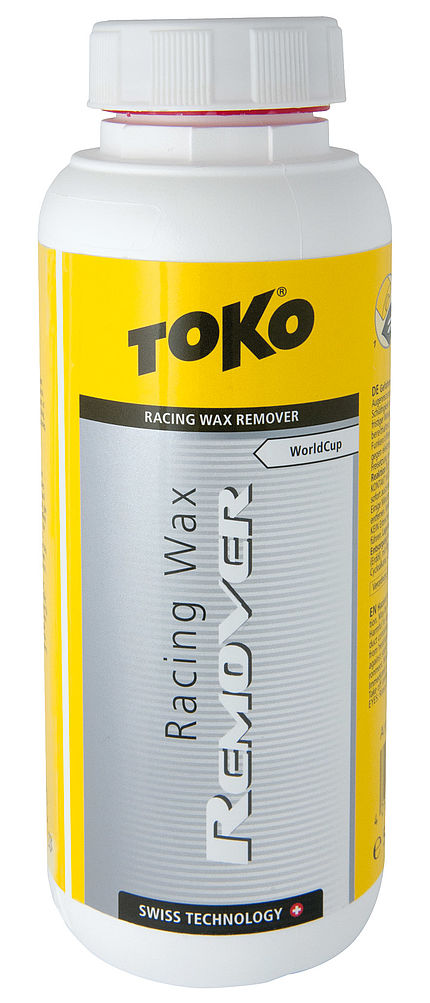 [Translate to english:] Toko Racing Waxremover (Fluor Cleaner)