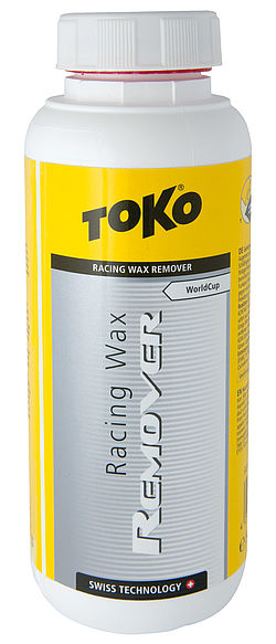 [Translate to francais:] Toko Racing Waxremover (Fluor Cleaner)