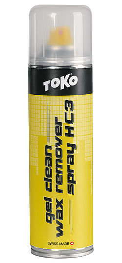 [Translate to francais:] Toko GelClean Spray HC3