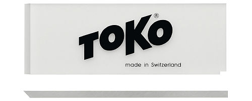 [Translate to francais:] TOKO Plexi Blade 5 mm