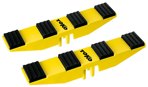 [Translate to francais:] TOKO Universal Adapter for Ski Vise Worldcup, B1