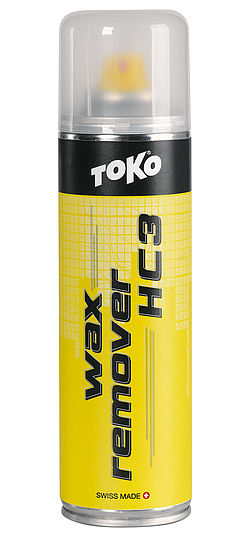 [Translate to francais:] Toko Waxremover HC3 250 ml