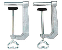 TOKO Clamps for Cross Country Profile