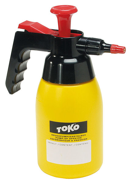 [Translate to english:] Toko Pump-Up Sprayer