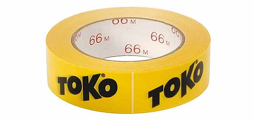 [Translate to francais:] TOKO Adhesive Tape