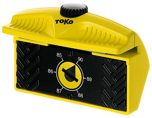 [Translate to francais:] TOKO Edge Tuner