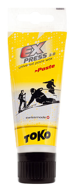 [Translate to francais:] TOKO Express TF90 Paste Wax