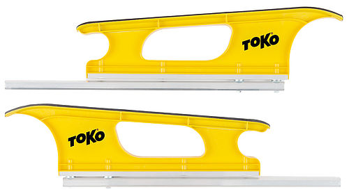 [Translate to francais:] TOKO XC Profile Set for Wax Tables