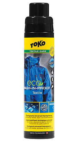 TOKO Eco Wash-In Proof