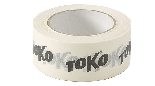 [Translate to francais:] TOKO Masking Tape white