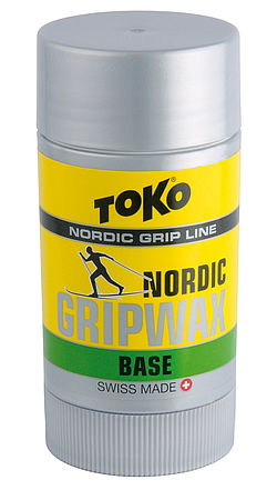 [Translate to francais:] Toko Nordic Base Wax green