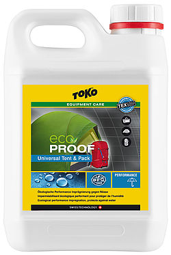 [Translate to francais:] TOKO Eco Universal Proof